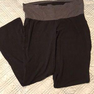 Maternity Yoga Pants